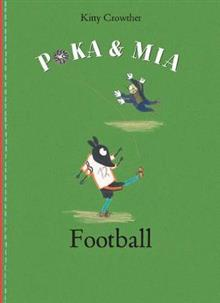 Poka and Mia: Football