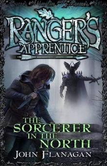 Ranger's Apprentice 5: Sorcerer In The North