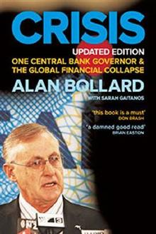 Crisis: One Central Bank Governor and the Global Financial Collapse. Updated edition