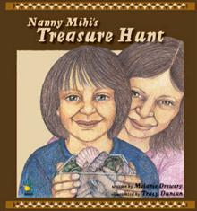 Nanny Mihi's Treasure Hunt