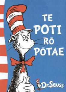 Te Poti ro Potae: The Cat in the Hat in Maori