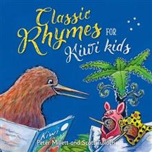 More Classic Rhymes for Kiwi Kids