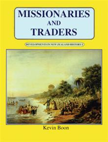 Missionaries and Traders