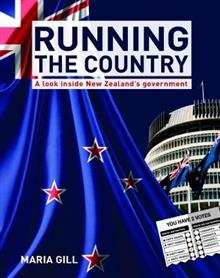 Running the Country: a look inside New Zealand's goverment