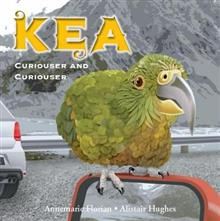 Kea: Curiouser and Curiouser