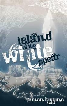 Nitty Gritty 3: Island of the White Spear