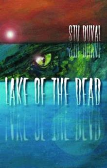 Nitty Gritty 3: Lake of the Dead
