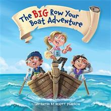 The Big Row Your Boat Adventure
