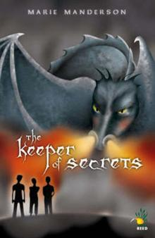 The Keeper of Secrets