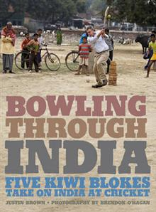 Bowling Through India