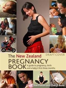 The New Zealand Pregnancy Book
