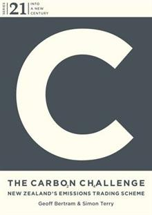 The Carbon Challenge: New Zealand's Emissions Trading Scheme