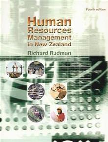 Human Resources Management in New Zealand