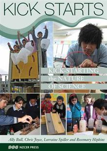 Kick-starting the Nature of Science