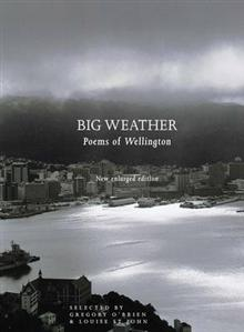 Big Weather: Poems of Wellington