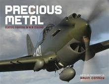 Precious Metal: Classic Fighters in New Zealand