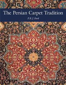 The Persian Carpet Tradition: Design Evolution from 1410 to Modern Times