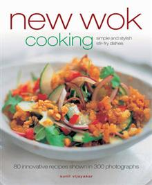 New Wok Cooking