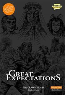 Great Expectations: Original Text