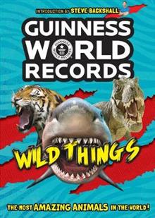 Guinness World Records: Wild Things