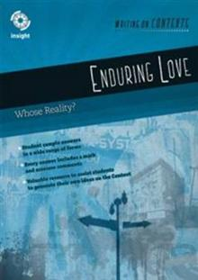 Enduring Love: Whose Reality?