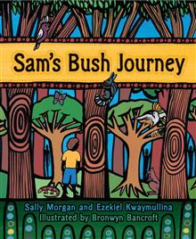 Sam's Bush Journey: Little Hare Books
