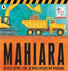 Mahiara (Roadworks Maori Version)