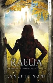 Raelia: Medoran Chronicles Book 2