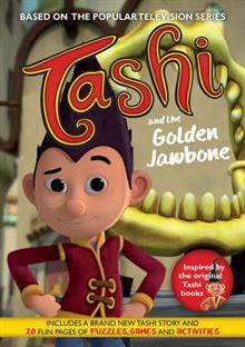 Tashi and the Golden Jawbone