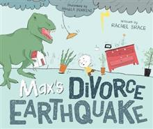 Max's Divorce Earthquake