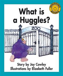 What Is A Huggles? Level 2