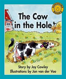 The Cow In The Hole Level 5