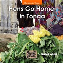 Hens Go Home in Tonga (140mm)