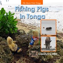 Fishing Pigs in Tonga (140mm)