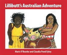 Lillibutts Australian Adventure