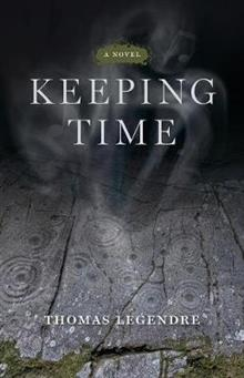 Keeping Time - A Novel