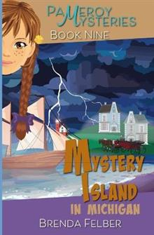 Mystery Island: A Pameroy Mystery in Michigan