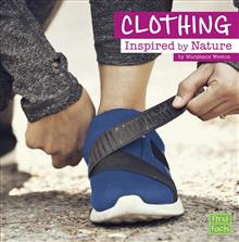 Clothing Inspired by Nature (Inspired by Nature)