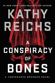 A Conspiracy of Bones, Volume 19