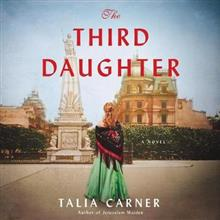 The Third Daughter Lib/E