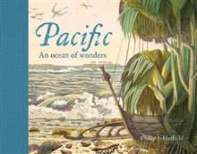 Pacific: An Ocean of Wonders
