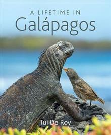 A Lifetime in Galapagos