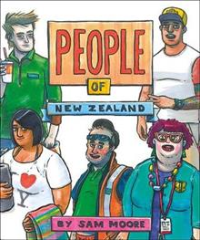 People of New Zealand