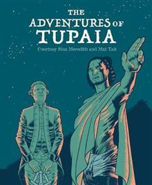 The Adventures of Tupaia