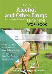 LWB Level 5 Alcohol and Other Drugs Learning Workbook