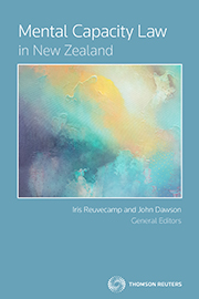 Mental Capacity Law In New Zealand