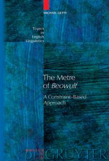 The Metre of Beowulf: A Constraint-Based Approach