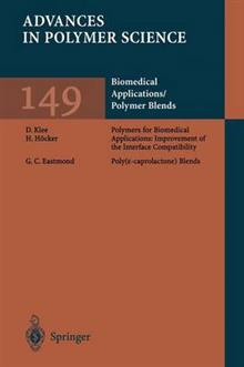 Biomedical Applications Polymer Blends