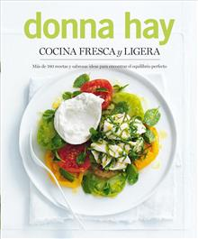 Cocina Fresca Y Ligera/ Fresh and Light