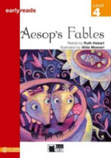 Earlyreads: Aesop's Fables